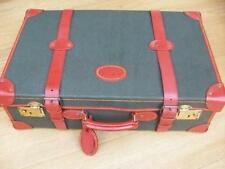 Hard Unisex Adult None Suitcases with Tie-Down Straps