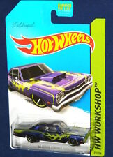 Mattel Dodge Diecast Rally Cars