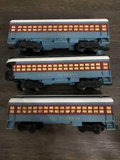Lionel Polar Express Train Passenger Car Replacements