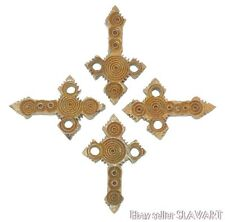 Old cross pendants ebay rare 1900s antique bone cross pendants poland pilgrimage rosary old folk costume mozeypictures Gallery