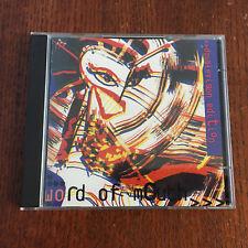 Word Of Mouth Doublevision Edition 1994 RARE US Promo 2-CD Al Jarreau EARL KLUGH