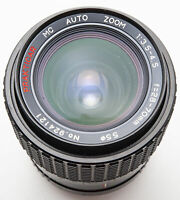 Prakticar MC Auto Zoom 28-70mm 28-70 mm 1:3.5-4.5 - Praktica BA