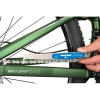 Park Tool CC-4 Chain Checker Wear Indicator for 5-12 speed / Bike Bicycle Tool