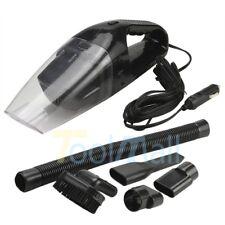Portable Super 12V 120W Vehicle Car Handheld Vacuum Dirt Cleaner Wet & Dry