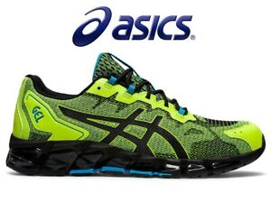 New asics Running Shoes GEL-QUANTUM 360 6 1201A062 Freeshipping!!