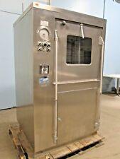 Better Built 3000 Hd Commercial Door Type 208v 3ph Laboratory Glassware Washer