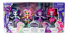 My Little Pony Equestria Girls Minis, The Elements of Friendship Set New Sealed