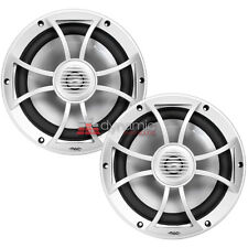 """Wet Sounds XS-808-S Marine 8"""" 2-Way 808 Series Convertible Speaker System New"""