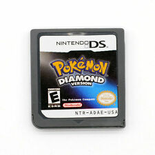 1Piece DS Game Cards Pokemon Diamond Gift NDSi NDS Lite Toy Game New