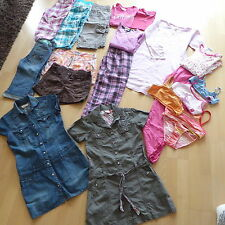20 Teile Markenkleidung Gr. 146/152 S. Oliver, Yigga, EDC, Rodeo, H&M