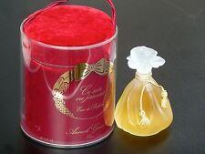 RARE Vintage Annick GOUTAL PARIS: CE Soir ou jamais, Eau de Parfum, 100 ML