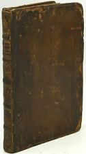 Moses Browne / ANGLING SPORTS IN NINE PISCATORY ECLOGUES NEW ATTEMPT #288240