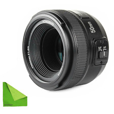 Fits Nikon AF-S Nikkor 50mm f/1.8G Lens for Digital SLR Camera Body