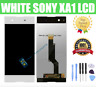 WHITE Sony Xperia XA1 Assembly LCD Digitizer Screen Replacement OEM G3121 G3123