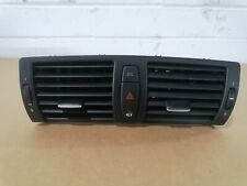 BMW 1 SERIES E87/81 2004-10 CENTRE DASHBOARD FRONT AIR VENT 7059189