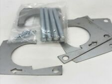"Triumph TR4/4A TR5/250 TR6 Pad Fitting Kit for Type 16 Calipers with 1/4"" pins"