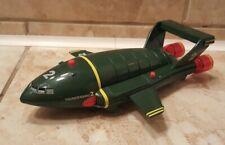 Collectable Carlton Vintage 2000 Thunderbird 2 With Sound