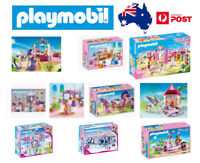 Playmobil Princess Brand New & Sealed AU Seller