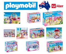 Playmobil Princess Brand New & Sealed AU Seller