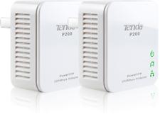 Tenda P200-TWIN Powerline Kit