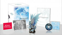 Ps4 Monster Hunter World: Iceborne Collector's Edition Excluding Game Software