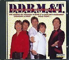 Dave Dee, Dozy, Beaky, Mick & Tich Same (#laserlight15121) [CD]