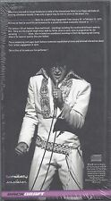 ELVIS REBOOKED AT THE INTERNATIONAL BOX BOOK +100 PAGES 4 CDS SOUNDBOARD SCELLÉ