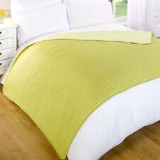 Édredons et couvre-lits vert pour chambre à coucher, 200 cm x 200 cm