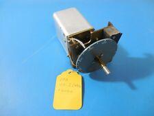 Yaesu VFO Control Unit 4.9-5.5 MHz 12VDC