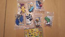 Looney Tunes Show 7 Einzelfiguren Ferrero incl. 7 BPZ