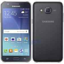 Samsung J700H-DS Galaxy J7 3G Black 16GB 13MP SEALED Mobile Phone