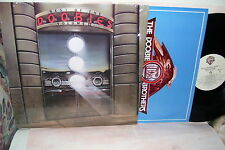 """The Doobie Brothers Best of Volume II LP NM/NM+ Vinyl """"Shrink/Lyric Sleeve"""""""