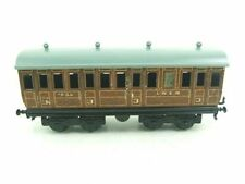 Bassett Lowke O Gauge Model Railway Coach