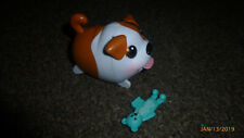 Chubby Puppies and Friends Bulldog Dog Spinmaster Complete
