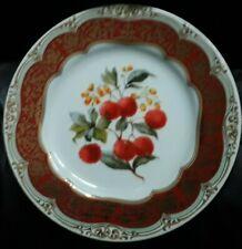Winterthur 'Andrea by Sadek' plate.