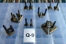 REDUCED! Lot of 14 PACE SPECIALTY SOLDERING/DESOLDERING/REWORK TIPS