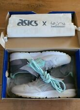 AsicsGel Lyte V 5 X Offspring Covent Garden Gym Running UK9 Rare Trainers