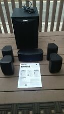 Polk RM6750 5.1 Surround Sound