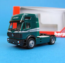Herpa H0 142175 MB 1844 Zugmaschine Grün Mercedes OVP HO 1:87