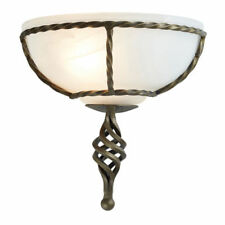 Lampade da parete da interno oro , Numero di luci 1-3 Tipo di presa E27