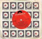 """MONDO ROCK - GOOD ADVICE - RARE 7"""" 45 VINYL RECORD - 1984"""