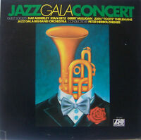 JAZZ GALA CONCERT - VINYL LP USA PRESS