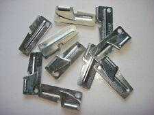 """Lot Of 10 Unused US Army Metal Can Openers MIL-J-0837 """"JOHN WAYNE"""""""