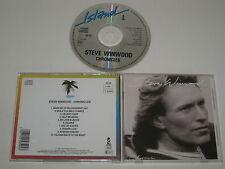 STEVE WINWOOD/CHRONICLES(ISLAND 258 595) CD ALBUM
