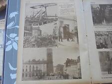 1917 la semana 40/actividadesdeinvestigacióneinnovacióndelasempresas combatió/Berlín Charlottenburg/badeb Baden Bulgaria