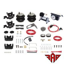Firestone Ride-Rite 2801 Air Bag Kit with Analog Compressor F-250, F-350 2WD/4WD