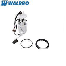 Saab 900 9-3 Fuel gas Pump w/ Level Sending Unit sender sensor WALBRO