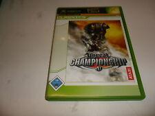 XBox   Unreal Championship Classics