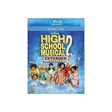 High School Musical 2 0786936814453 Blu-ray Region a