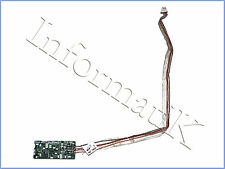 HP Compaq NC6320 Scheda e Cavo Fingerprint Board + Cable DV30-A05